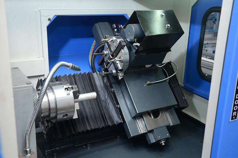 Educational CNC Lathe Trainer Machine Training Manufacturers