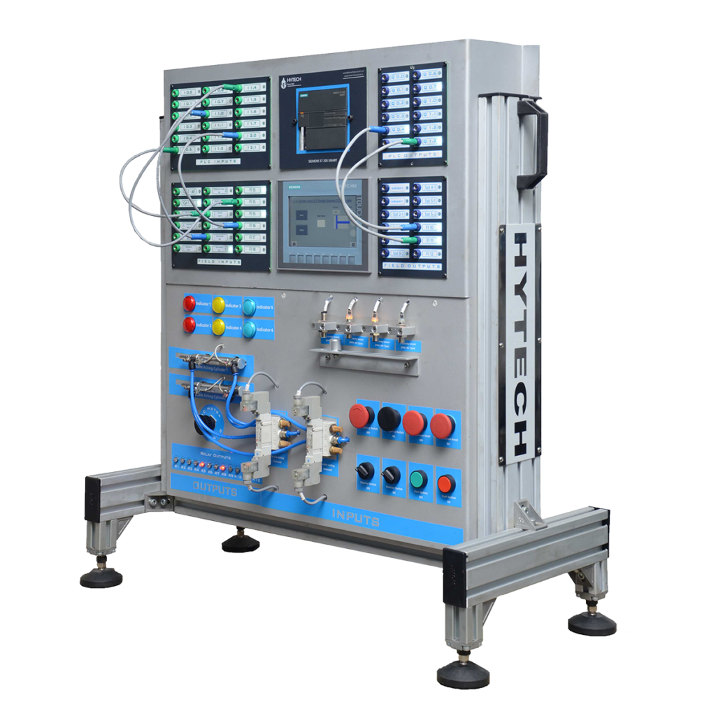 PLC Trainer Kit Training Manufacturers Suppliers Exporters Dealers